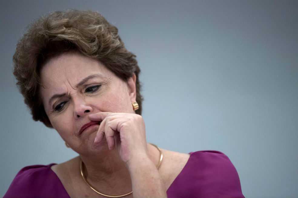 Dilma Rousseff arremete contra Netflix