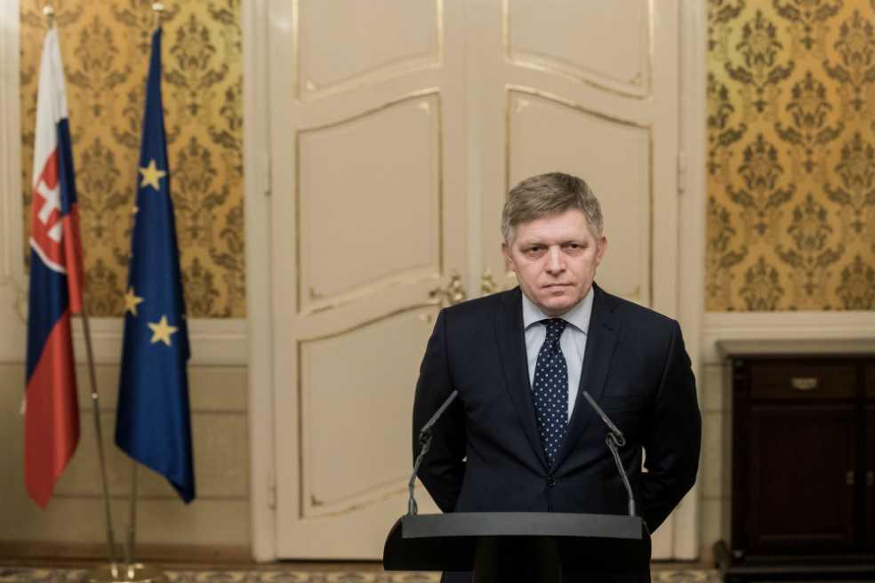 Eslovaquia: el cambio que nunca llegó tras el asesinato de Jan Kuciak
