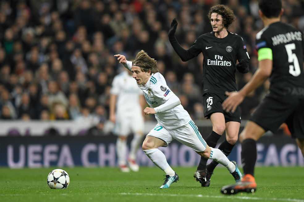 Real Madrid y PSG, entre el abismo y la historia