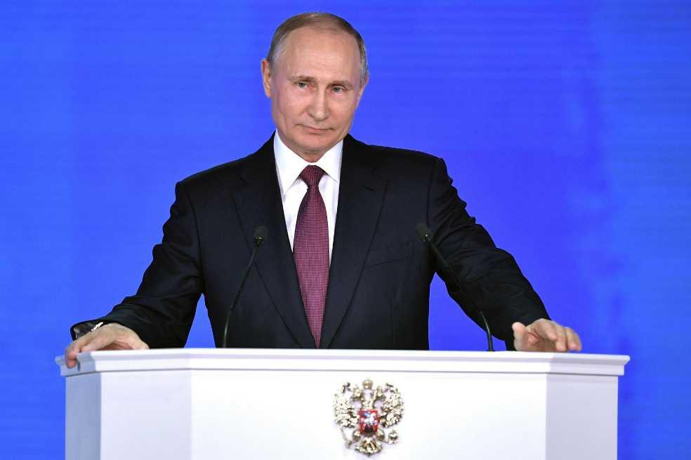 Armas rusas: le contamos qué hay en el nuevo arsenal de Putin