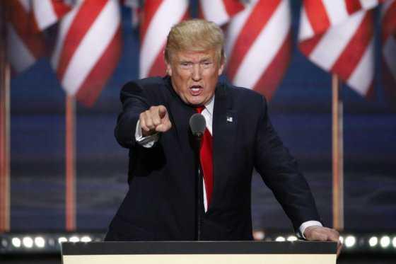 ¿Quién se ha revelado contra la política ambiental de Trump?