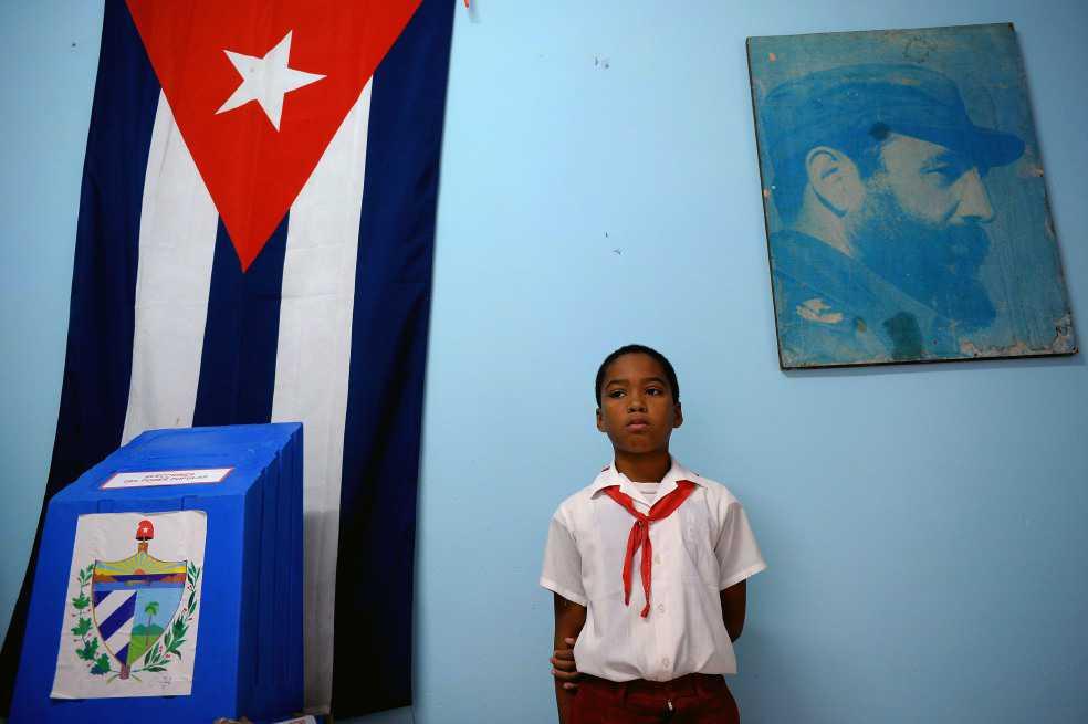 El comienzo del fin de la era de Raúl Castro