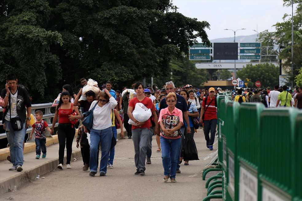 Los desafíos de la diáspora venezolana para América Latina