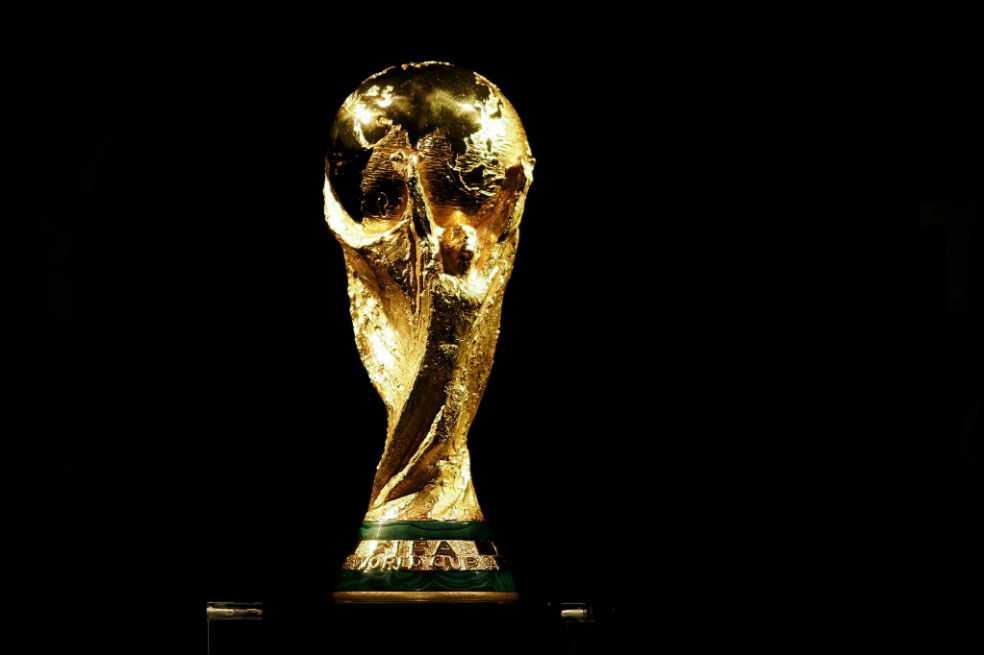 El Mundial de Rusia ya tiene himno: Jason Derulo develó 'Colors'
