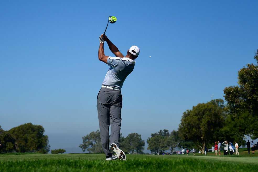 Tiger Woods jugará dos torneos en Florida para preparar el Masters de Augusta