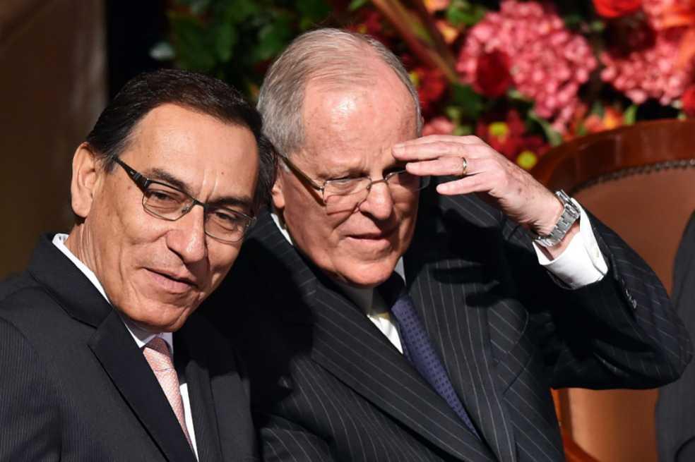 Perú: Hoy se destapa el nuevo gabinete de ministros tras la renuncia de PPK