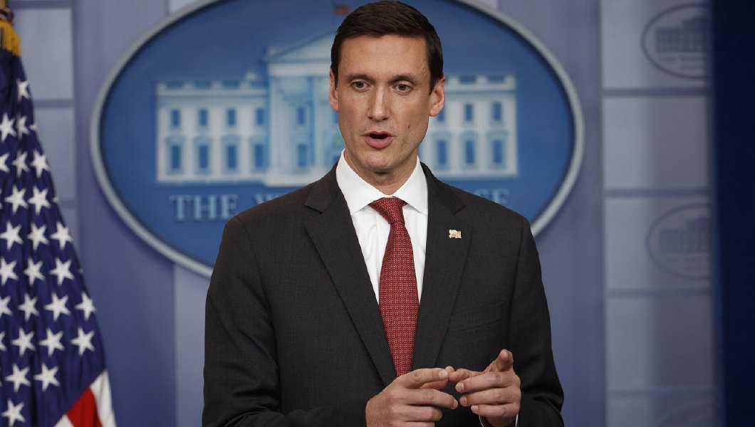 Asesor de seguridad interior de Trump presentó su renuncia