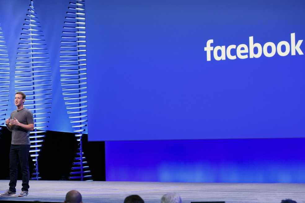 Facebook confirma la filtración de datos de 2,7 millones de europeos