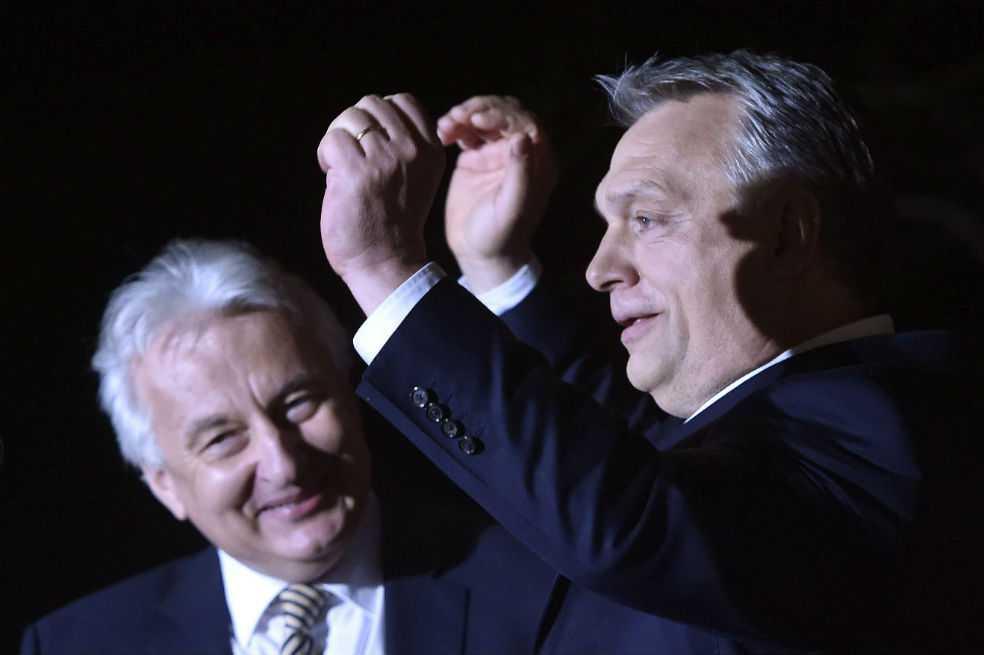 Viktor Orbán de nuevo presidente, ¿Por qué hay que temerle?