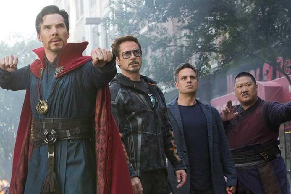 James Cameron desea que el público se canse de los Vengadores… y Marvel le responde