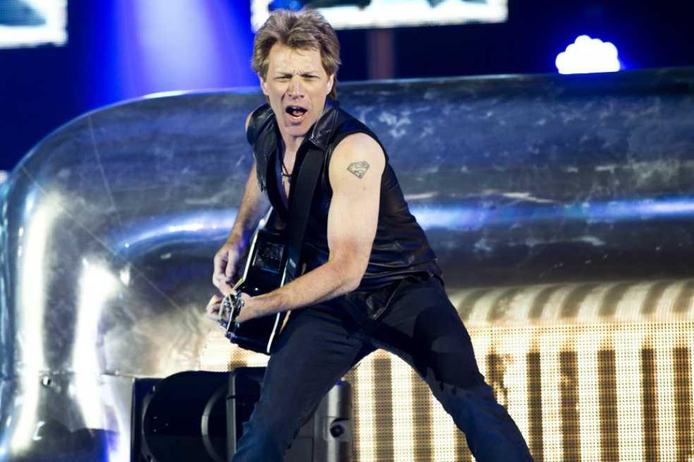 Bon Jovi, Nina Simone y otros músicos son nuevos habitantes del Salón de la Fama