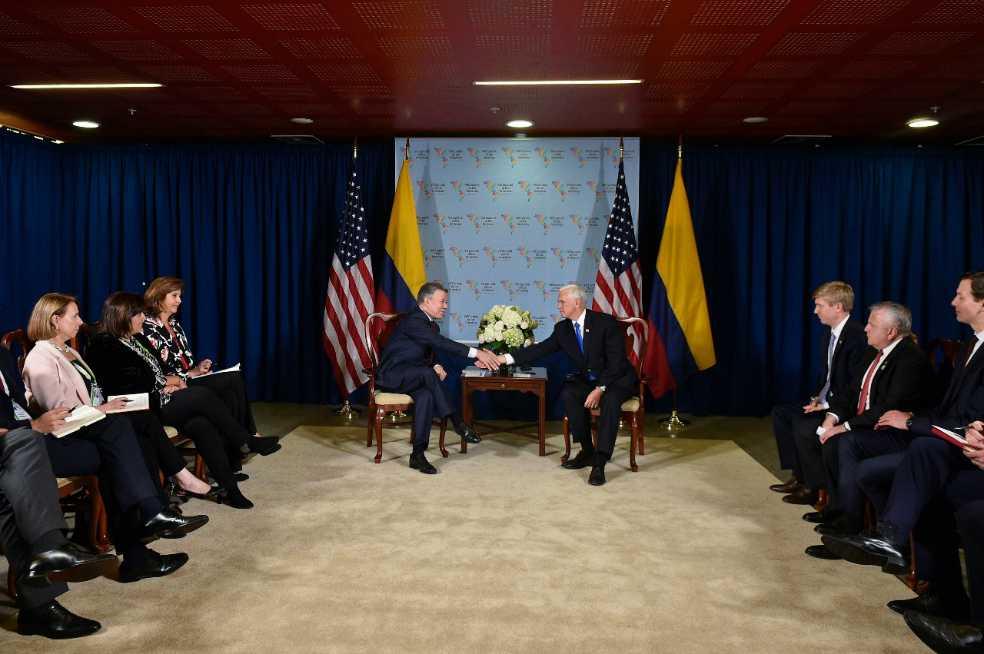¿La Cumbre de las Américas puso presión sobre el régimen venezolano?