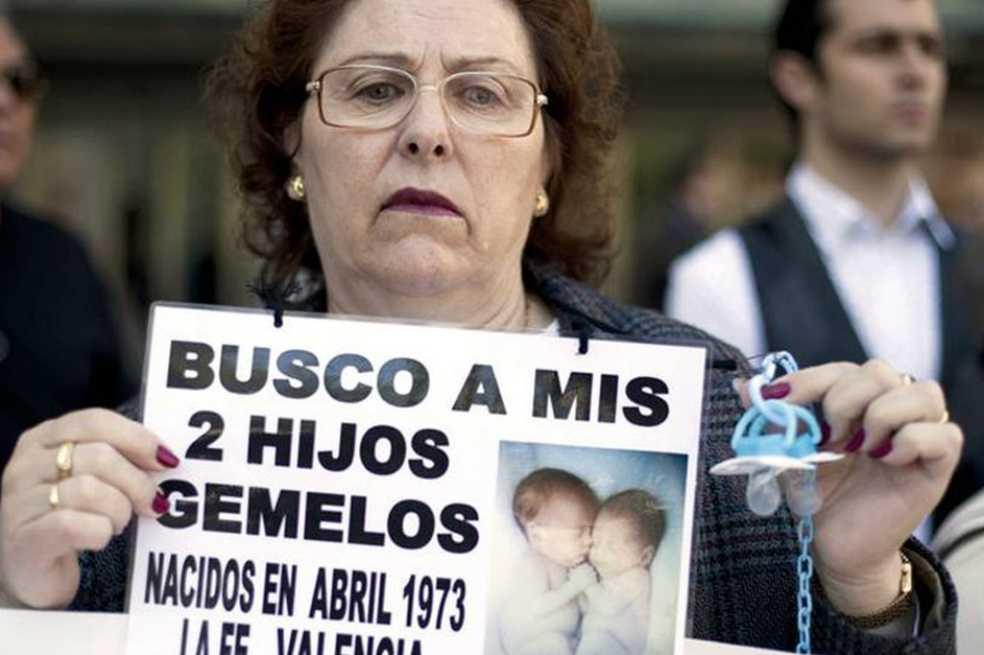 El primer juicio por bebés robados en España será en junio