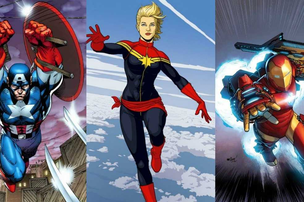 «Capitana Marvel» no será una típica película de superhéroes