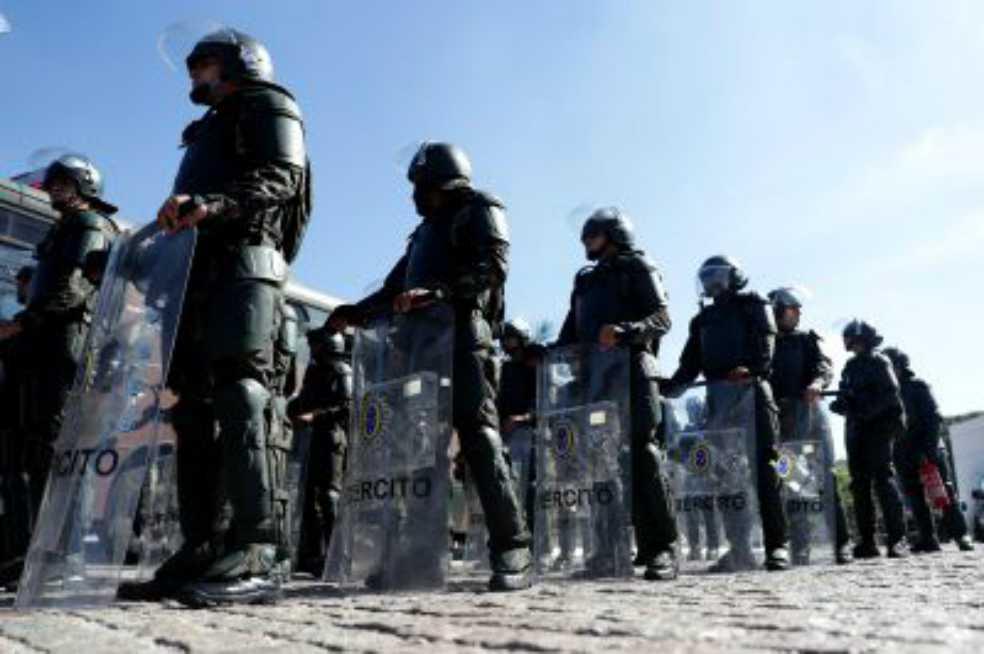 Brasil sale de un paro para entrar en otro: ahora son los petroleros