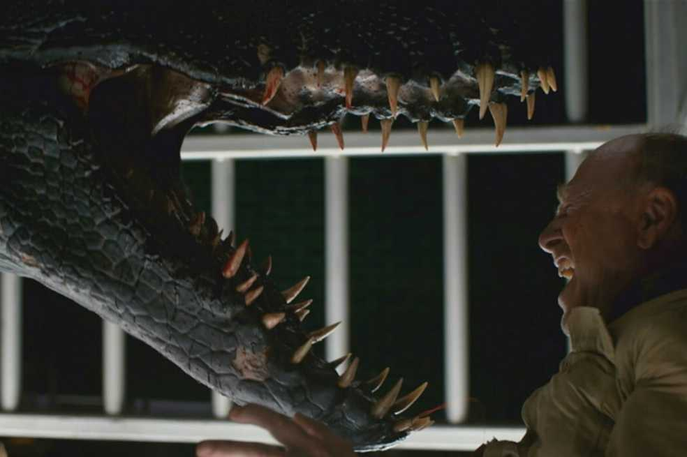 «Jurassic World 3» no tendrá dinosaurios híbridos