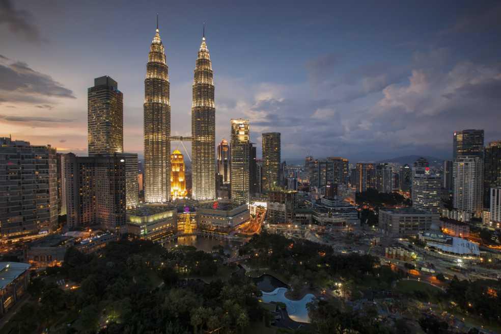 Cuando viajar a Malasia termina en una condena de muerte
