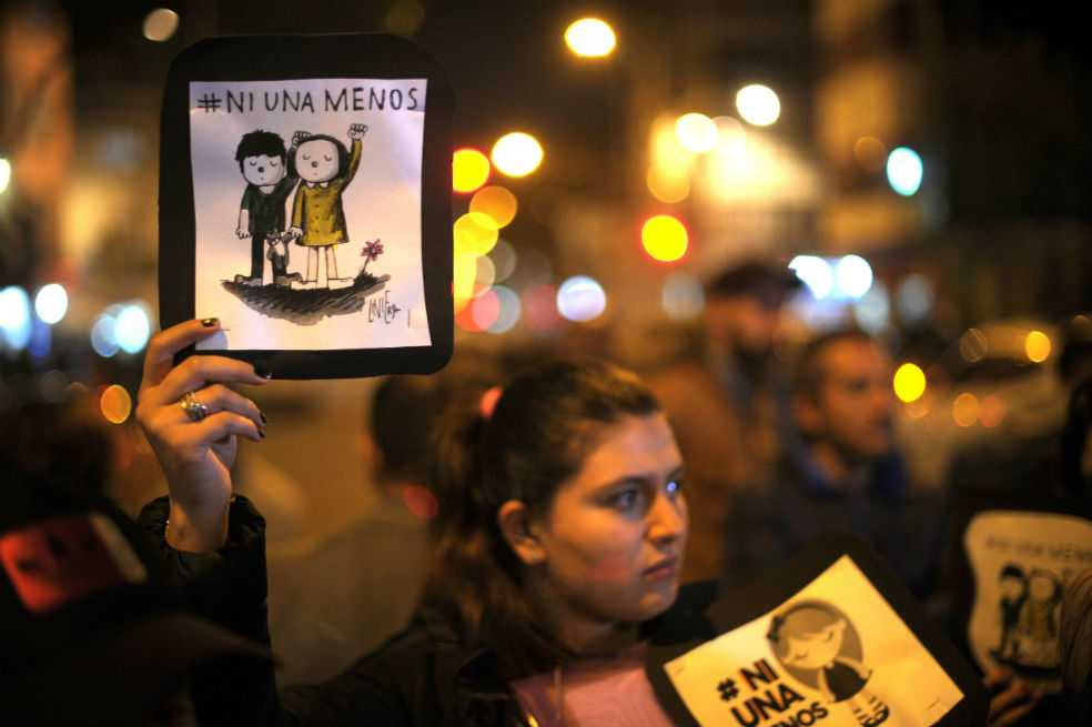 Polémica en Argentina por embarazo de niña de 10 años violada