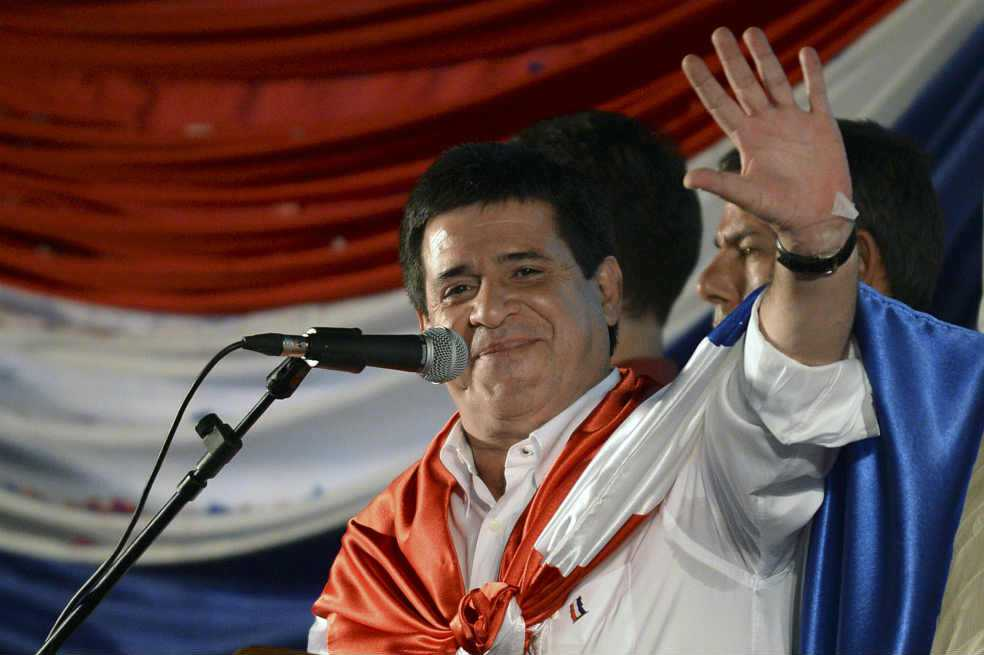 Renuncia el presidente paraguayo: el país se alista para tener su primera mandataria