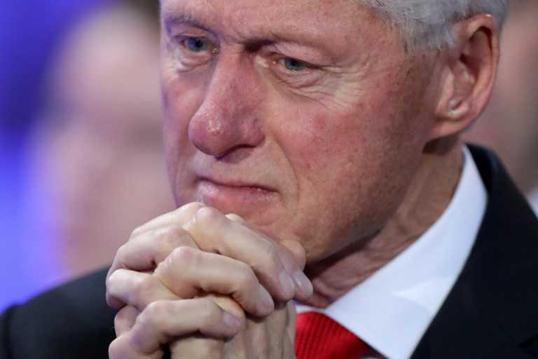 Llueven críticas sobre Bill Clinton por comentarios sobre Monica Lewinsky