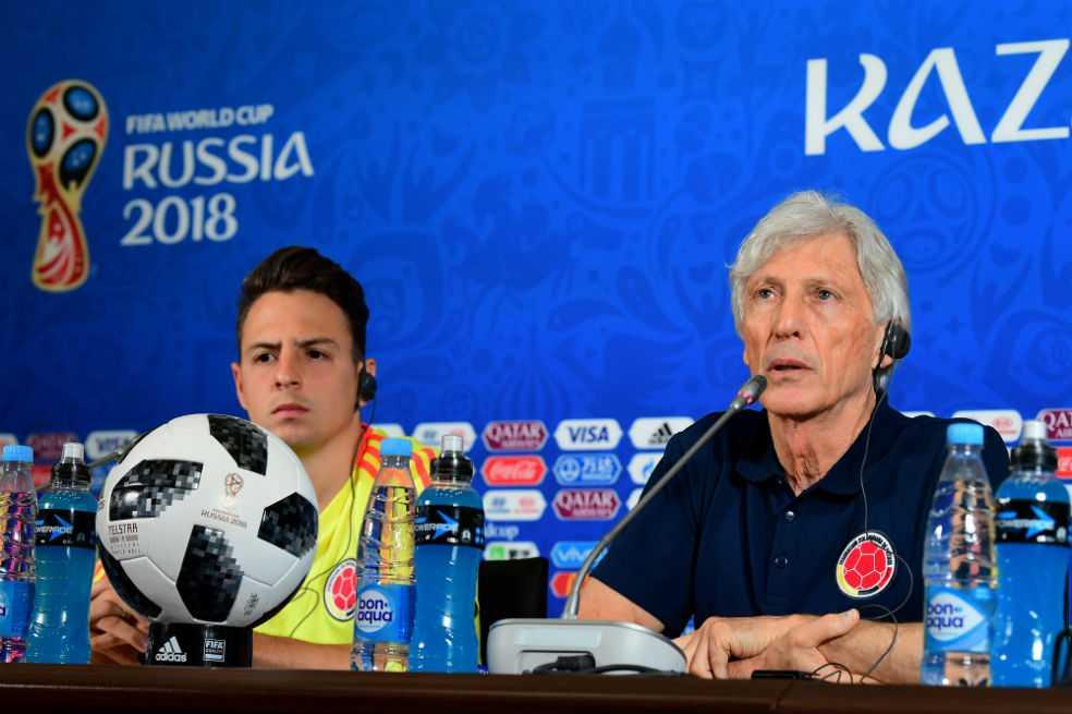 Pékerman sobre el partido contra Polonia: «Va a ser un duelo muy intenso»
