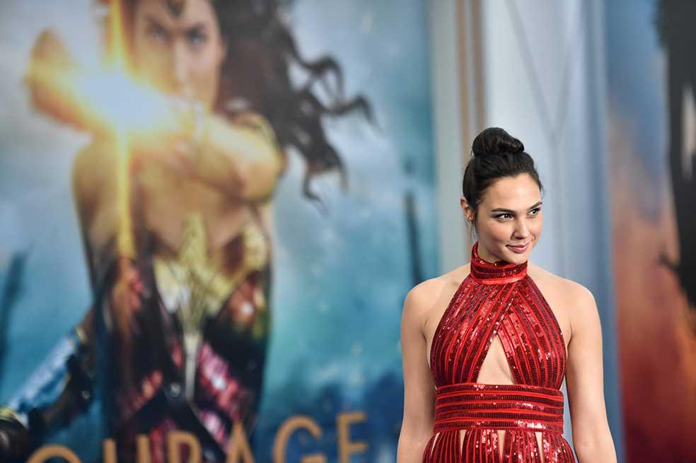 Directora de «Wonder Woman 2» comparte las primeras imágenes