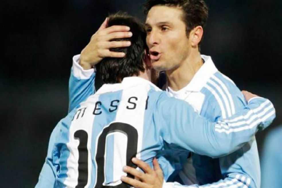 """""""Los jugadores saben que es un partido a muerte"""": Javier Zanetti"""