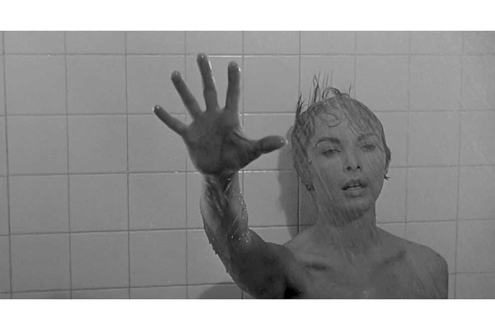 Documental rinde homenaje a escena de la ducha de «Psicosis»