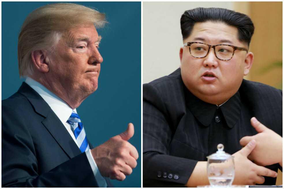 Kim Jong-un «suplicó» de rodillas para que la cumbre con Trump se llevara a cabo
