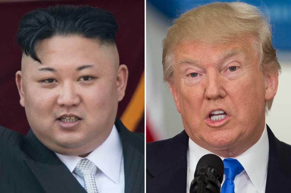 Cumbre con Corea del Norte es una «ocasión única», dice Trump