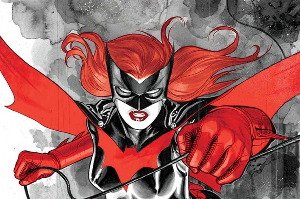 Batwoman, la primera superheroína homosexual tendrá su propia serie