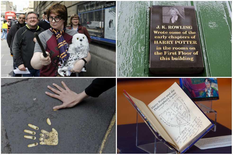 «Harry Potter y la piedra filosofal» celebrará sus 20 años con ediciones especiales