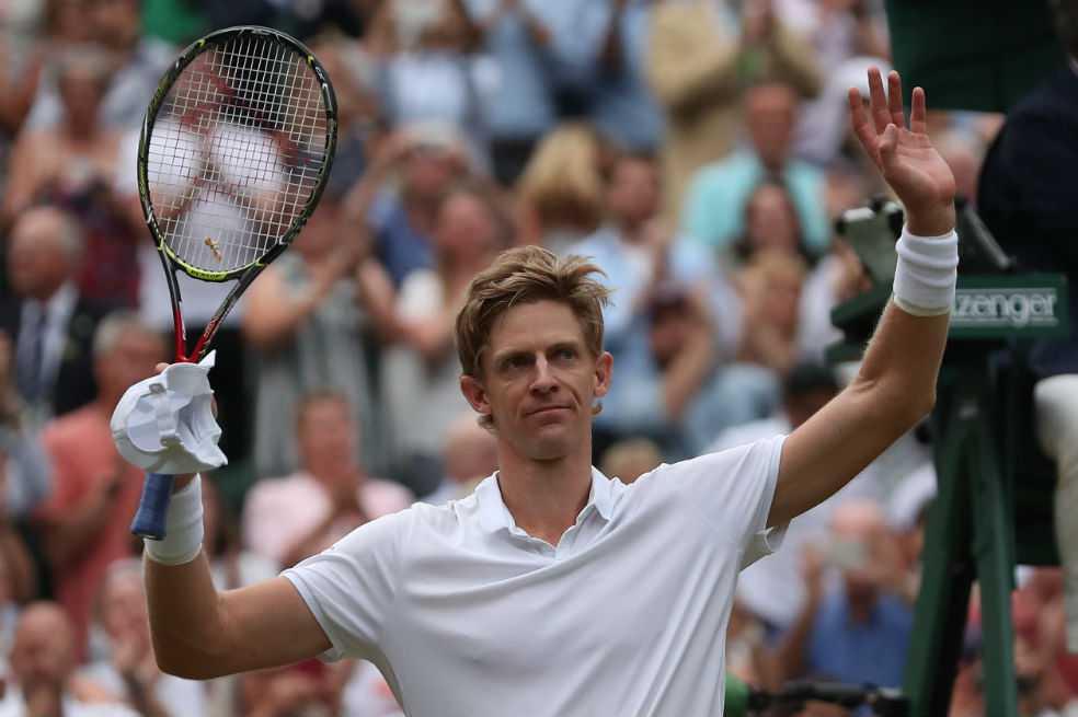 Kevin Anderson accede a final de Wimbledon tras más de 6 horas y media de partido