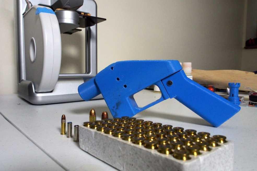 ¿Quién es Cody Wilson, el hombre detrás de la impresión de armas 3D en EE. UU?