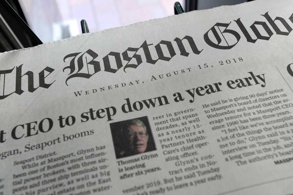 Arrestado un hombre en EE. UU. por amenazas a periodistas del Boston Globe