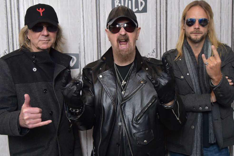 Judas Priest y Helloween estarán en el primer festival Knotfest Colombia