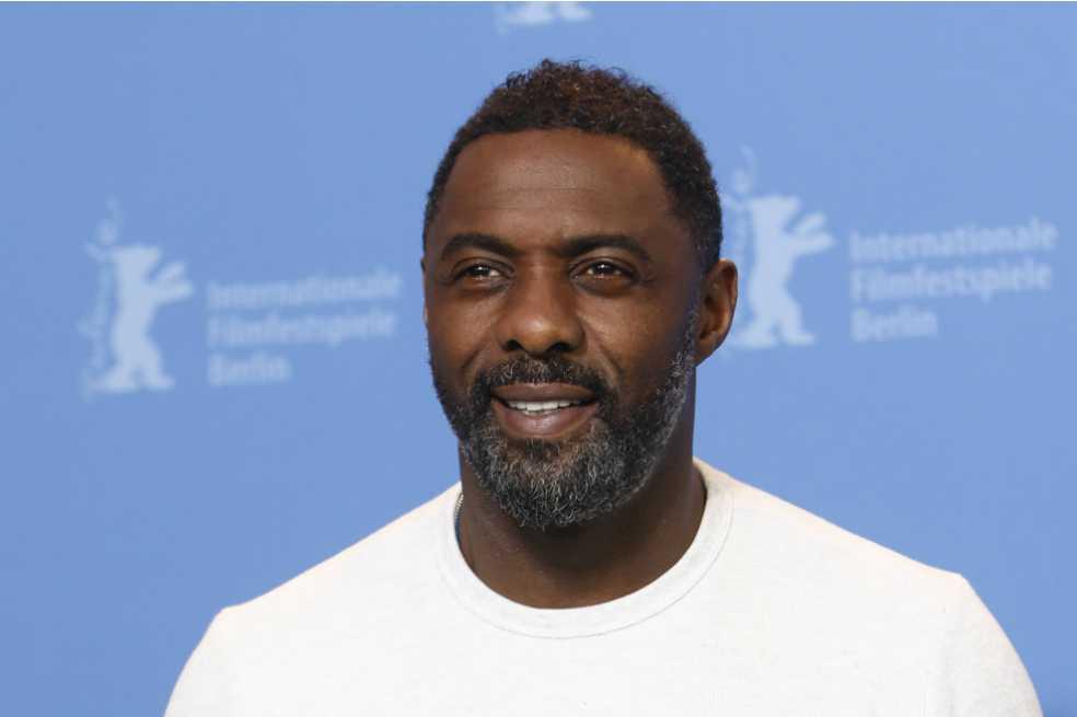 Idris Elba, ¿el nuevo James Bond?