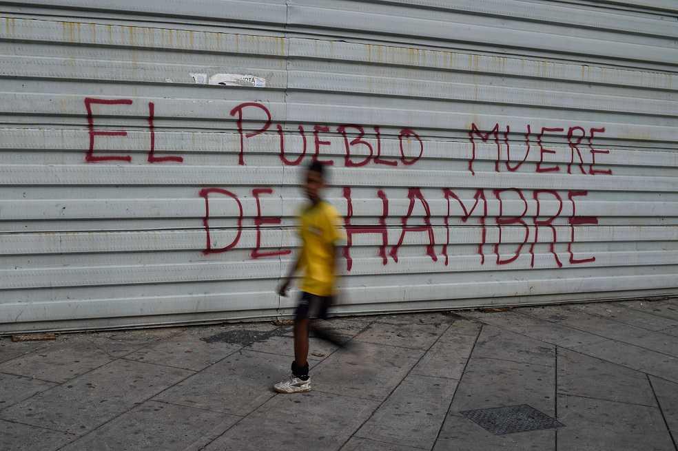 Esto vale la canasta básica en Venezuela con los nuevos precios fijados