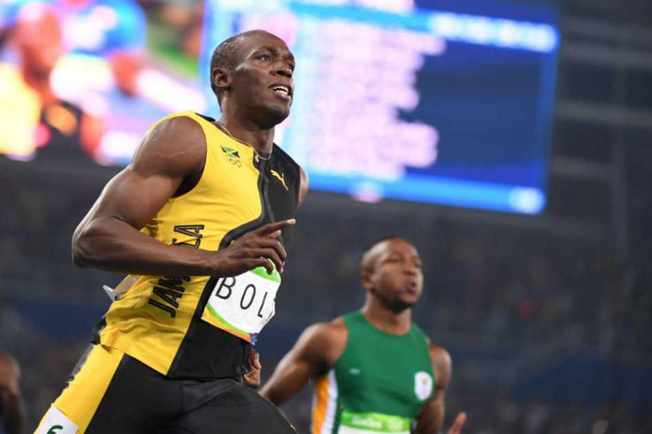 Usain Bolt estará a prueba con un equipo de fútbol de Australia