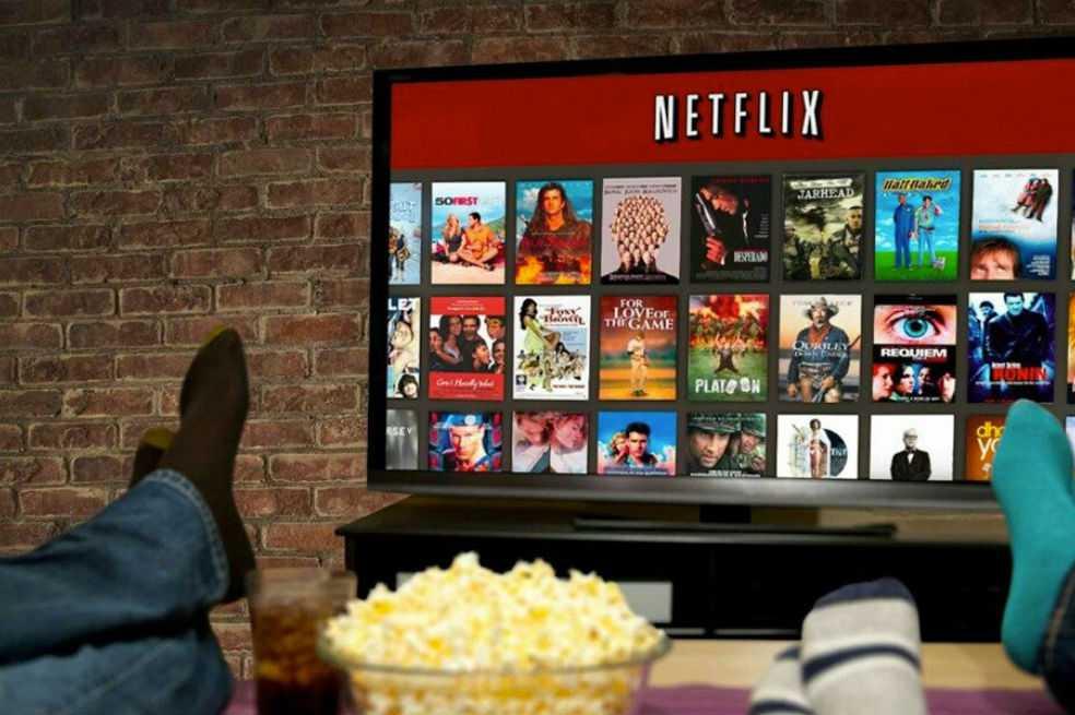 Ya puede saber cuáles serán los estrenos de Netflix en octubre
