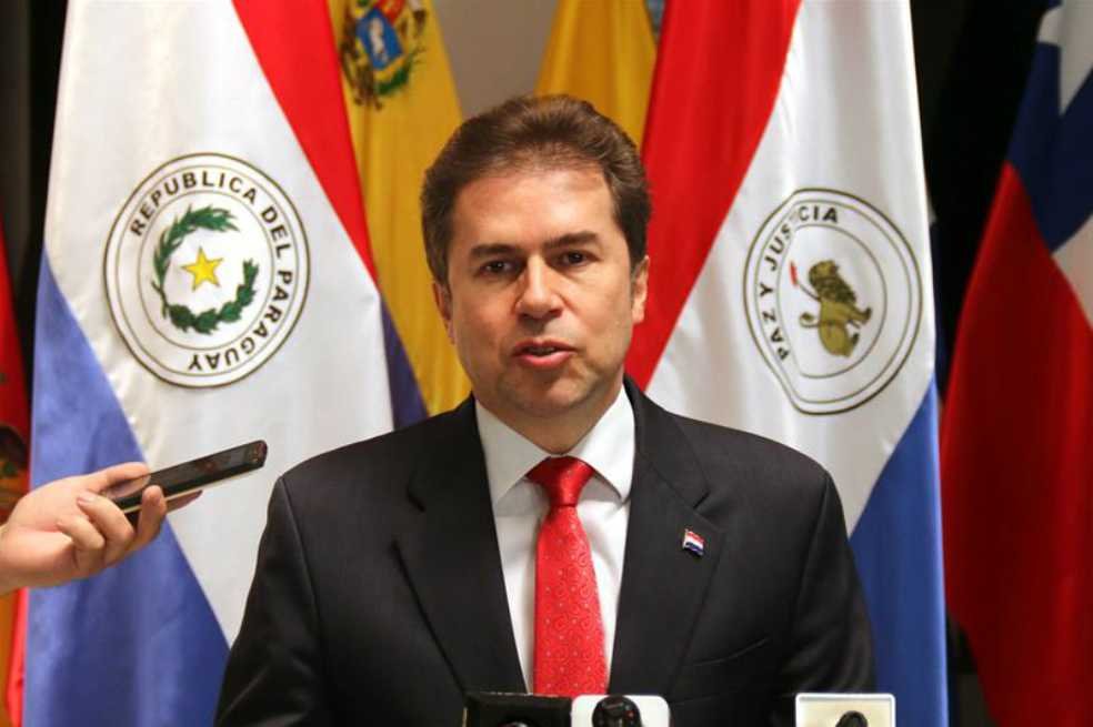 Paraguay traslada de nuevo a Tel Aviv su embajada ante Israel