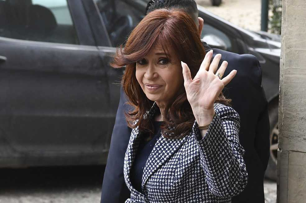 ¿Por qué la justicia argentina está detrás de Cristina Fernandez de Kirchner?
