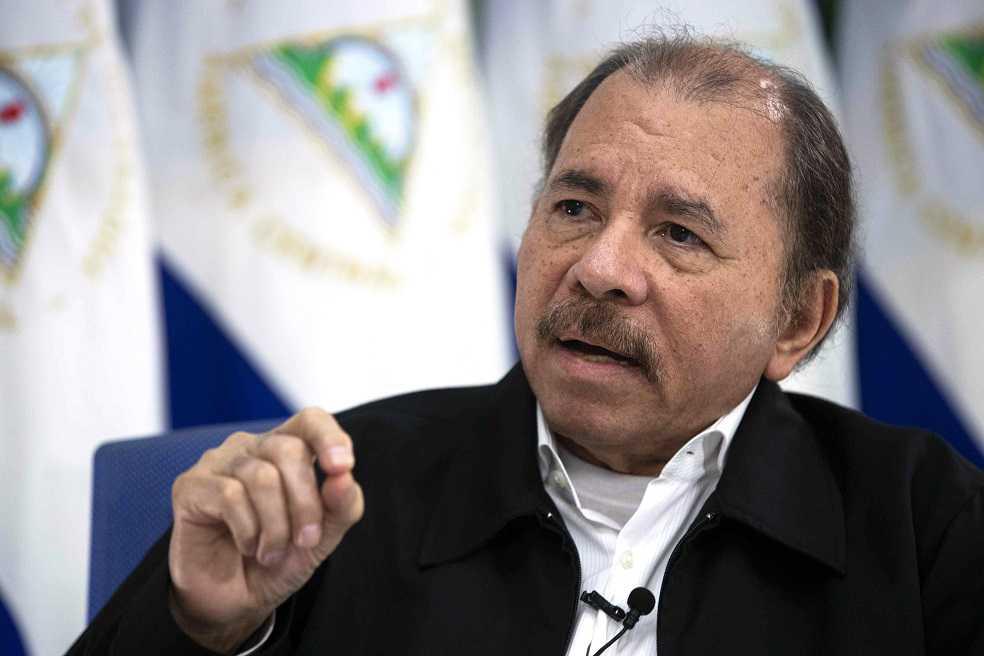 La versión de Daniel ortega sobre la crisis en Nicaragua