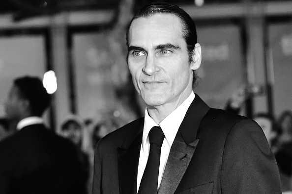 Así luce Joaquin Phoenix como el nuevo Joker