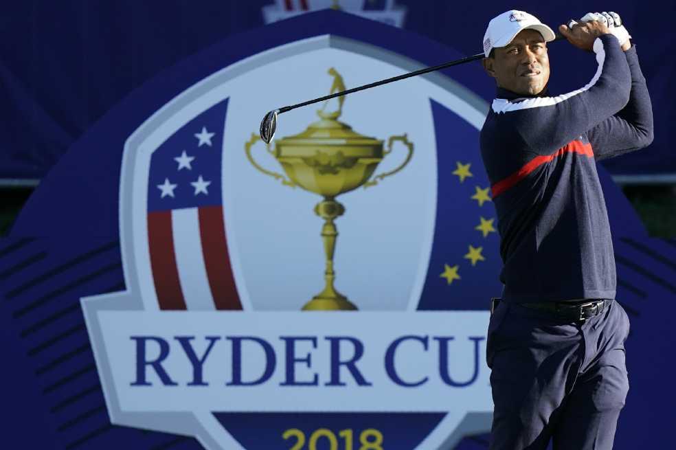 Europa vs. Estados Unidos, semana de la Ryder Cup de golf