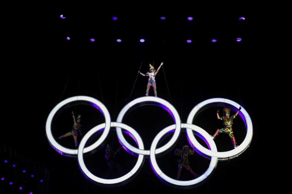 Los Juegos Olímpicos de la Juventud 2022 serán en Dakar, Senegal