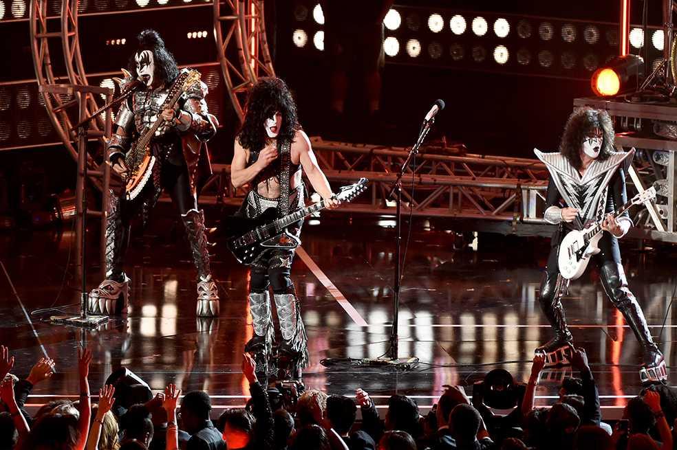 Kiss anuncia las primeras fechas de su gira mundial de despedida