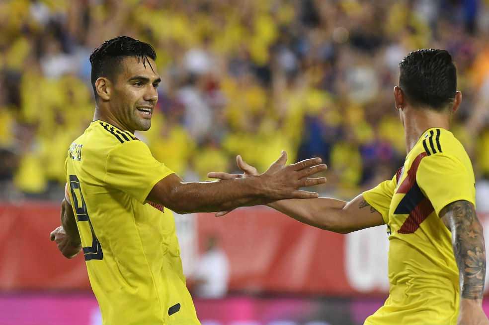 Con nuevos nombres, Colombia medirá fuerzas ante Costa Rica