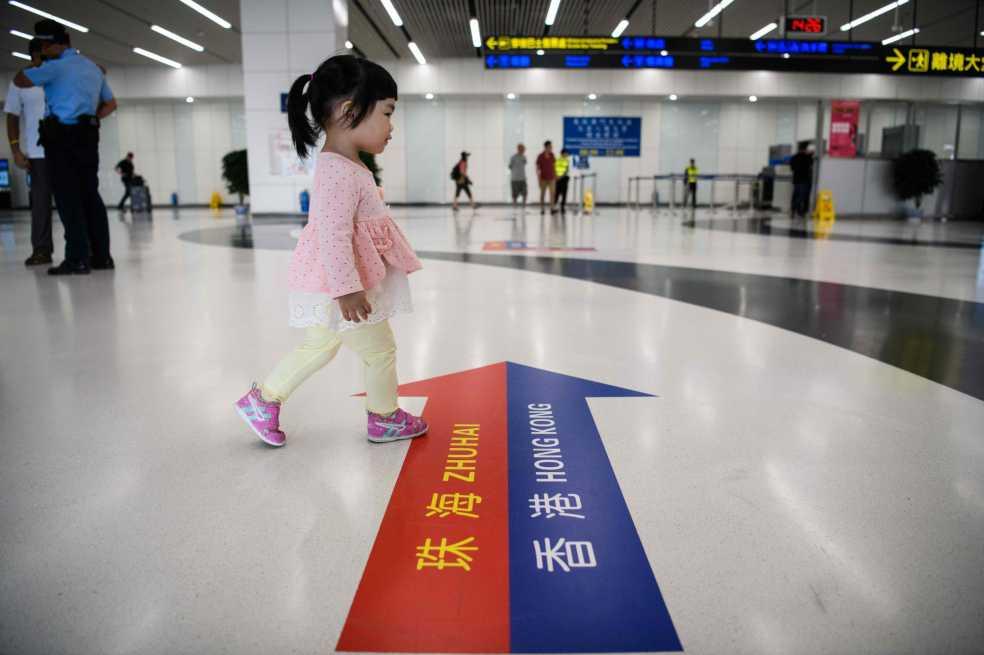 Una mujer ataca con un cuchillo a 14 niños en una guardería de China