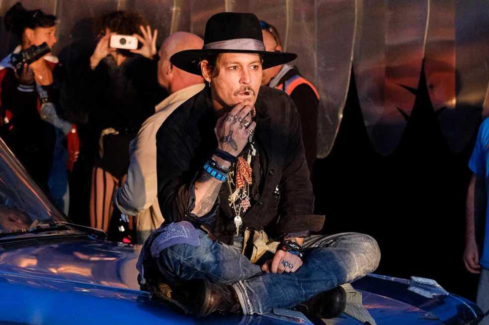 Adiós a Jack Sparrow: Johnny Depp no participará más en Piratas del Caribe